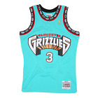 Shareef Abdur-Rahim Vancouver Grizzlies Hardwood Throwback NBA Swingman Jersey on eBay