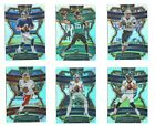 2019 Select Football Silver Prizm Singles : Stars and Rookies Football Cards - 215