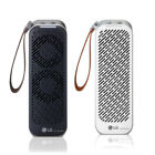 LG PuriCare Mini Air purifier Portable Wireless Black White