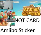 Any Amiibo Compatible with Animal Crossing New Horizons and MORE!!!