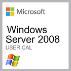 Remote Desktop Services License Windows Server 2019➖2016➖2012 R2➖2008 R2 RDS CAL