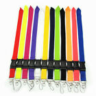 Lanyards Neck Strap For Id Pass Card Badge Gym Key / Mobile Phone Usb Holder