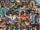 AVENGERS (2018) - Select from issues #1 to #32 - MARVEL COMICS - Main + Varaints image