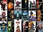 BATMAN CURSE OF THE WHITE KNIGHT - Select issues #1 to #8 - DC - Main or Variant image