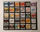 Nintendo DS Games Cartridge Only Tested