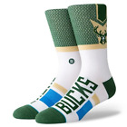 Milwaukee Bucks Shortcut NBA Socks on eBay