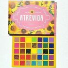 MAKEUP DEPOT ATREVIDA 35 Color Eye Shadow Palette Limited Edition Collection New