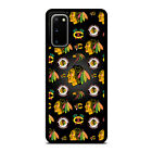 CHICAGO BLACKHAWKS COLLAGE LOGO Samsung Galaxy S8 S9 S10 5G S20 Plus Ultra Case $15.9 USD on eBay