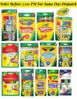 Crayola+Crayons+-+Coloured+Pencils%2C+Silly+Scents%2C+Easy-Grip+Jumbo%2C+Twistables