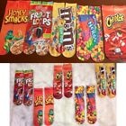 Unisex Adult fun Snack socks