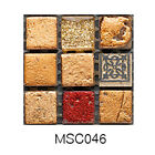Kitchen Tile Stickers Bathroom Mosaic Sticker Self Adhesive Waterproof Home Deco