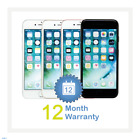 Apple Iphone 7 32/128/256gb All Colours - Unlocked Smartphone