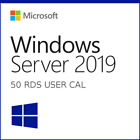 Windows Server RDS CAL Remote Desktop Services | User Device Key CAL Licenses