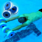 2X Water Weight Workout Aerobics Dumbbell Aquatic Barbell Fitness Swimming Pool image