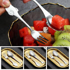 Accessories Spoon Fork 2Pcs Gift Kitchen Replace Replacement Tableware