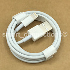 100% Original Apple Charger Adapter Plug & Sync Data Cable For iPhone and iPad