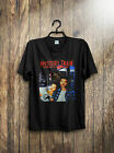 T shirt 90's Mystery Train Rare Vintage Mitsuko + Jun Gildan usa heavy cotton image