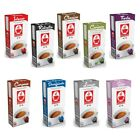 10,50,100 NESPRESSO COMPATIBLE COFFEE CAPSULES PODS: ALL BLENDS - ITALIAN COFFEE