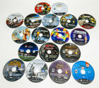 Professionally Renewed Games Xbox, Xbox 360, PS2, PS3, Wii, Wii U FAST SHIPPING