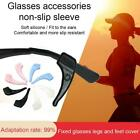 Eyeglasses Anti-slip Comfort Glasses Retainers Silicone Temple G0i8