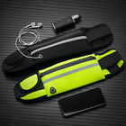 Belt Banana Of Sport Waterproof With Release For Headphones - New