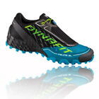 Dynafit Mens Feline SL Trail Running Shoes Trainers Sneakers Black Blue Sports