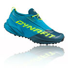 Dynafit Mens Ultra 100 Trail Running Shoes Trainers Sneakers Green Sports