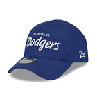 Los Angeles Dodgers Story Pack 9FORTY A-Frame MLB Snapback Hat