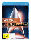 STAR TREK III: THE SEARCH FOR SPOCK - THE FEATURE FILM (1984) [NEW BLURAY] on eBay