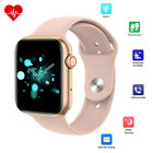 Women Lady Smart Watch Fitness Tracker Wristwatch for Samsung S10 S9 S8 S7 Plus Featured fitness for lady s10 samsung smart tracker watch women wristwatch