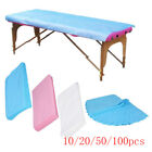 Cotton SPA Table Sheets Non-Woven fabric Massage Bed Cover Beauty Salon Sheet