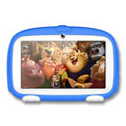 """Kids 7"""" Tablet PC 16GB Android 9.0 WiFi 3G Quad Core Dual Camera Children Gift"""