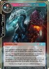 Drago a Due Teste - Twin-Headed Dragon FoW Force of Will LEL-092 R Ita/Eng