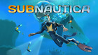 Subnautica Xbox One 1000g *GAME OR ACHIEVEMENTS * QUICK EXECUTION*