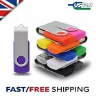 Memory Stick Flash Thumb Pen Drive USB 2.0 High Speed 1/2/4/8/16/32/64/128/256