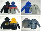 GAP Kids Boys Size XS 4-5 years Clothes Lot New with Tag