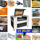 51in x 35in 130W 150W CO2 Laser Cutter FDA Certificate with Auto-focus Function