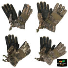 NEW BANDED CALEFACTION ELITE INSULATED CAMO HUNTING GLOVES - B1070014 -