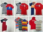 Tommy Hilfiger Kids Boys Size L 12-14 Clothes Lot New with Tag