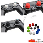 Thumb Grips Xbox One Ps4 Controller Analog Stick Cover Extender Rubber Caps x2
