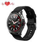 Men Smart Watch ECG Heart Rate Monitor Sport for iPhone Samsung Note 8 9 10 10+ ecg Featured for heart iphone men monitor rate smart sport watch