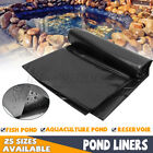 Pond Liners  2.5-10M/8-33ft Gardens Pools  Pond Liners Safe and Long-lasting New
