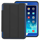 """Heavy Duty Kid Cover Shockproof Smart Case Stand For iPad 4 3 2 Air 2 9.7"""" &MINI"""