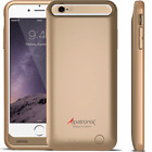 iPhone 6 plus / 6S plus Battery Charging Case External Power Bank Charger Cover