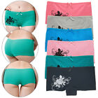 6 Pack Womens Cotton Thongs Sexy Lace Underwear Panties Seamless Lingerie Panty