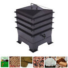 Deluxe Wormery Composter. Organic Composter. 6 Colour Choice. 5 Year Guarantee