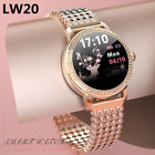 Fashion Smart Watch Heart Rate Blood Pressure Monitor For Women Ladies Girl Gift