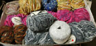 Ribbon Yarn with Colour Gradient, Noro, Gedifra, Other, Vintage Retro