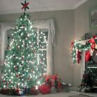 Holiday LED Lights Remote Control UL certificate decor for outdoor/indoor 99 FT