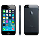 Apple Iphone 5 16/32/64 Gb Free Express Shipping 12 Month Warranty Free Returns